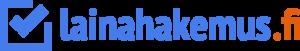 Lainahakemus-logo